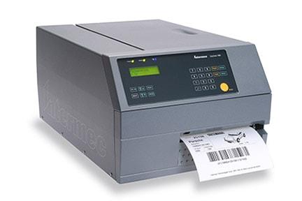 LP EasyCoderPX6i Fingerprint pro
