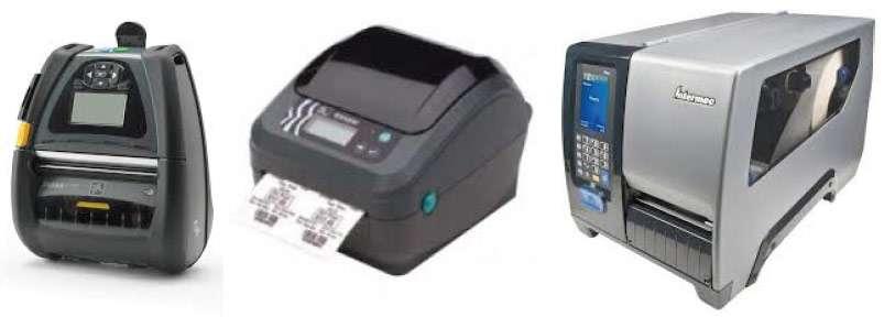 BarcodeLabelPrinters 3printers