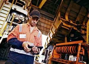 Enterprise APAC Australia Coal Mine Mining Mine Worker