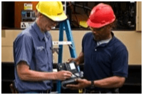 mobile field service repair and maintenance